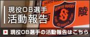 現役OB選手活動報告